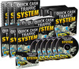 Thumbnail Quick Cash Traffic System